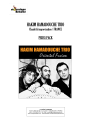 Press pack Hamadouche Trio EN